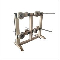 Magnetic Particle Coil Stand