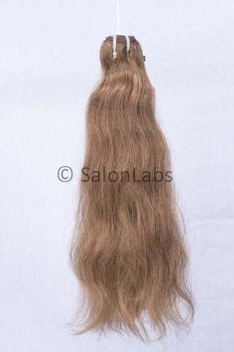 Ash Light Blonde Hair Extensions