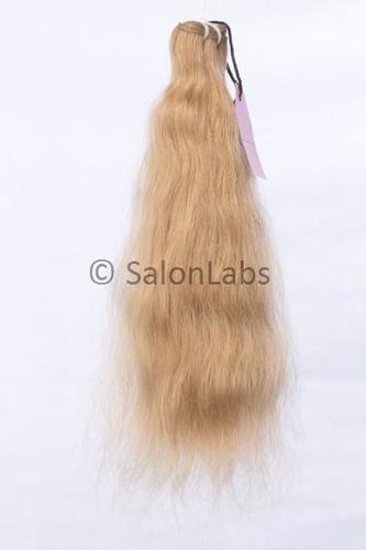 Ash Blonde Hair Extensions