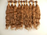 Medium Auburn Hair Extensions