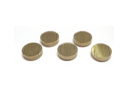 Brass Core Vents