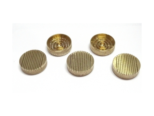 Brass Core Box Air Vent