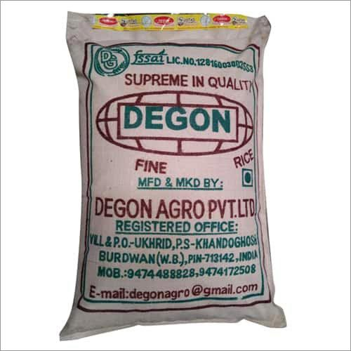 50Kg Super Fine Scented Raw Rice