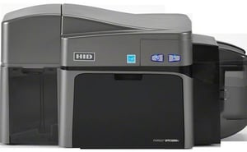 HID-FARGO DTC1250e ID Card Printer