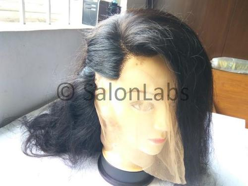Remy Gents Hair Wig