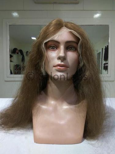 Raw Hair Wigs
