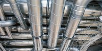 Spiral Ducts for Fume Extraction