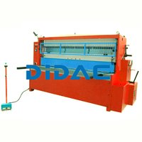 Combination of Shearing Brake and Rolling with Strong Structure