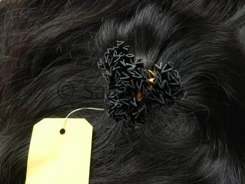 Keratin Tips Hair Extensions