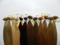 Keratin Tip Hair