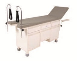 GYNAE EXAMINATION COUCH SIS 2028A