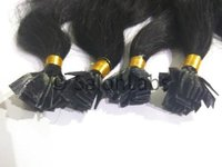 Fusion Flat Tip Hair Extension