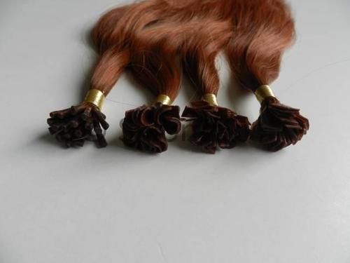 Raw Fusion Hair