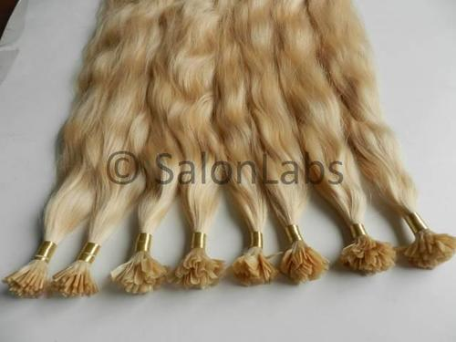 Natural Fusion Hair