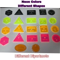 Neon Color Tokens