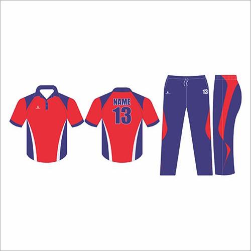 Club -cricket t-shirt