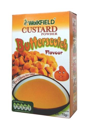 Butterscotch Custard Powder