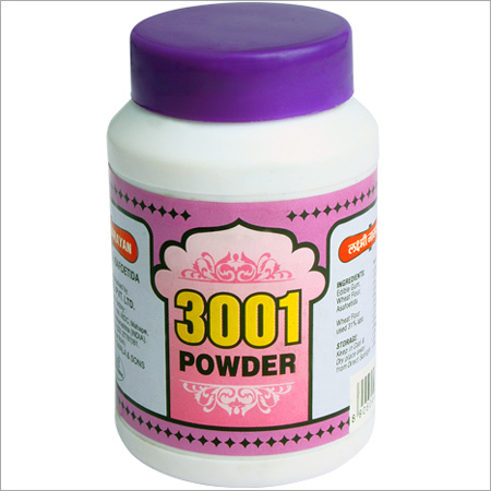 Laxmi - Narayan Compounded Asafoetida 3001 Brown Powder