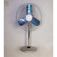 HELICOPTER STAND FANS