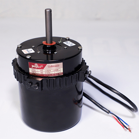 COOLER 18 LIGHT DUTY CLIMATIZER MOTOR