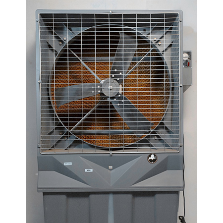 INDUSTRIAL & TENT AIR COOLER