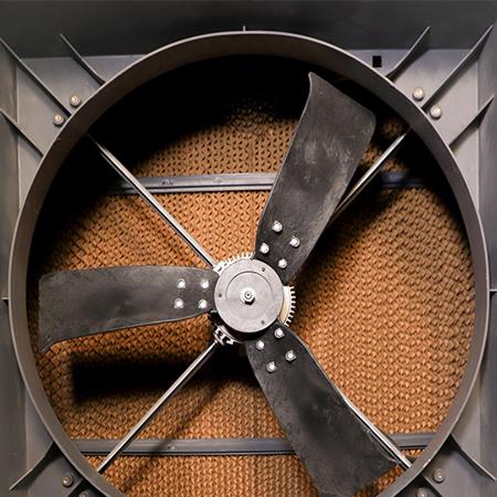 30 AIR COOLER (3 MODELS)