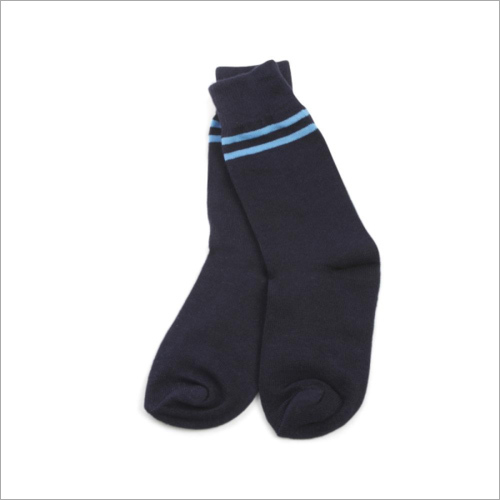School Calf Length Socks