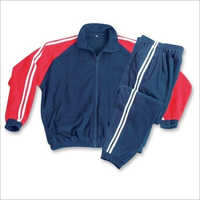 School Fleece Tracksuit