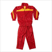 School Polyester Tracksuit