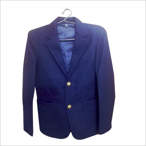 School Blue Blazer