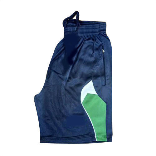 Boys Polyester Shorts