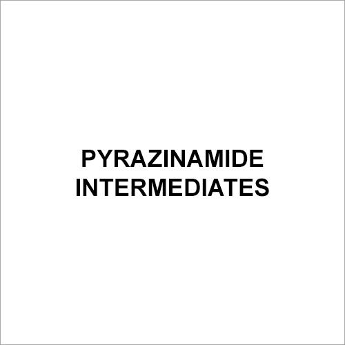 Pyrazinamide Intermediates