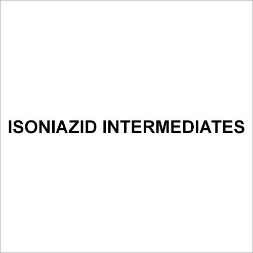 Isoniazid Intermediates