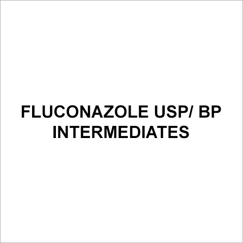 Fluconazole  Intermediates