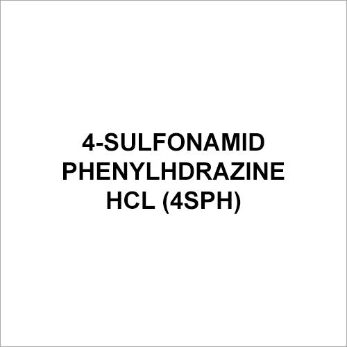 Sulfonamid Phenylhdrazine