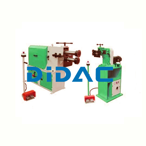 Power Operated Bead Bending