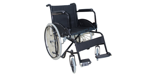 INVALID'S WHEEL CHAIR FOLDING SIS 2045