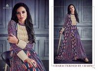 Ladies Fashion Gown Style Kurtis