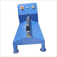 Impulse Sealer Machine Lateral
