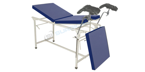 OBSTETRIC DELIVERY TABLE (3 SECTION) SIS 2051A