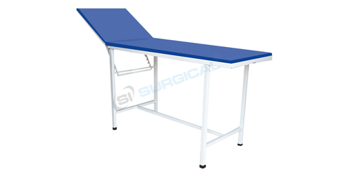 Examination Table (2 Fold) Sis 2052