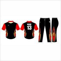 Cricket team t-shirt custom