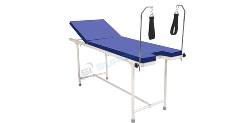 EXAMINATION & GYNAE TABLE SIS 2053