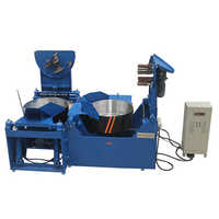 Cutting and Grinding Wheel Making Machine