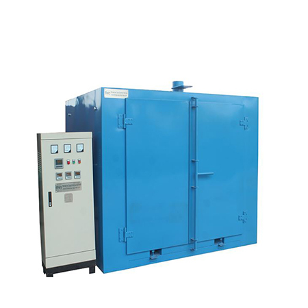 Resin Grinding Wheel Curing Oven
