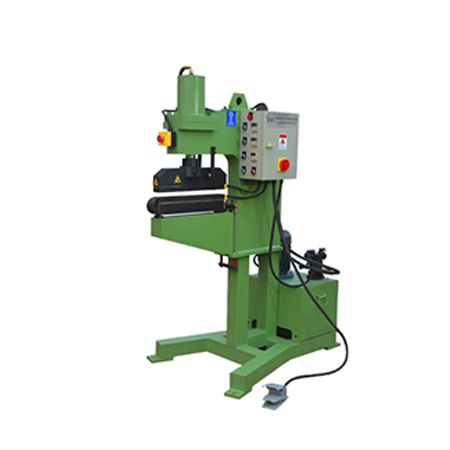 Narrow Abrasive Roll Slitting Machine