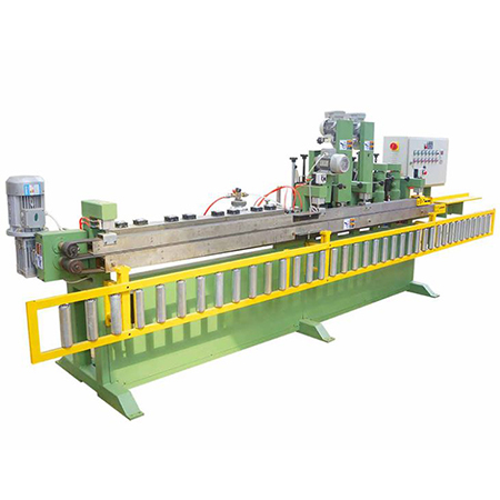 Sanding Belt Skiving Machine