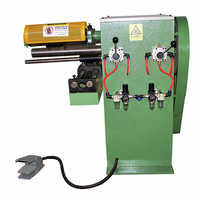 Simple Belt Slitting Machine