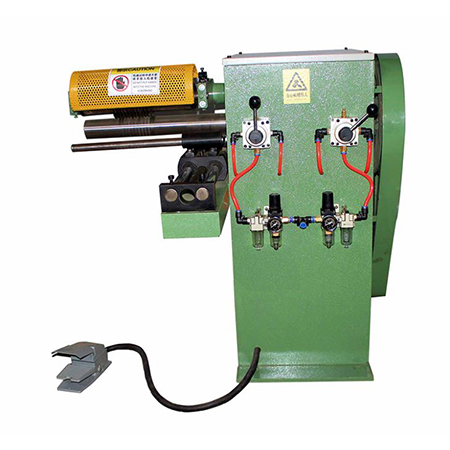 Narrow Abrasive Belt Slitting Machine
