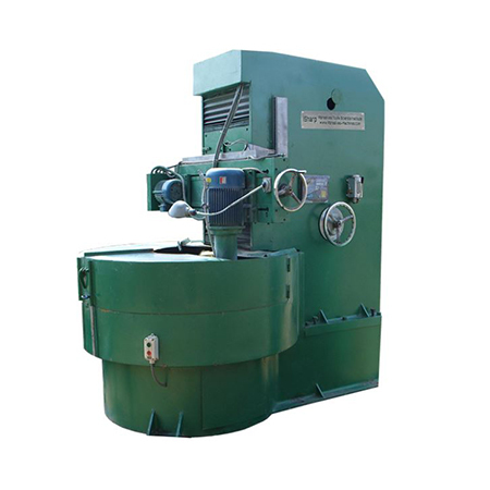 Mutiple Wheel Dressing Machine